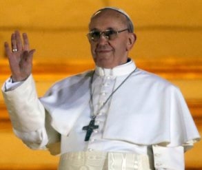 Papa Francisco - Habemus Papam!