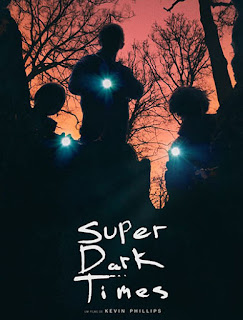 Super Dark Times - BDRip Dual Áudio