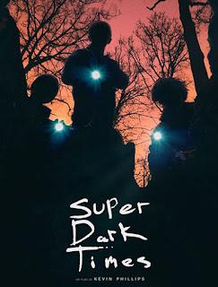 Super Dark Times - BDRip Dual Áudio