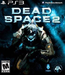 DEAD SPACE 2 PS3 TORRENT