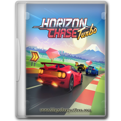 Horizon Chase Turbo Full Español