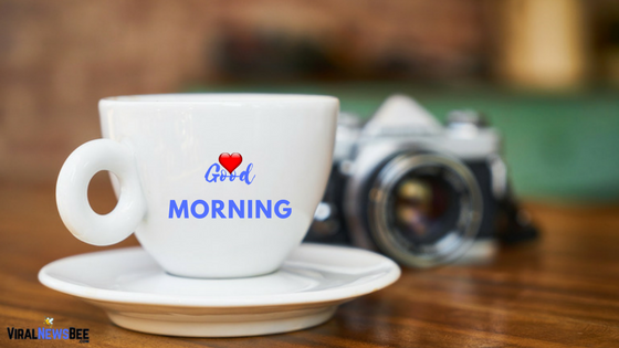 Good Morning Images HD Free Download