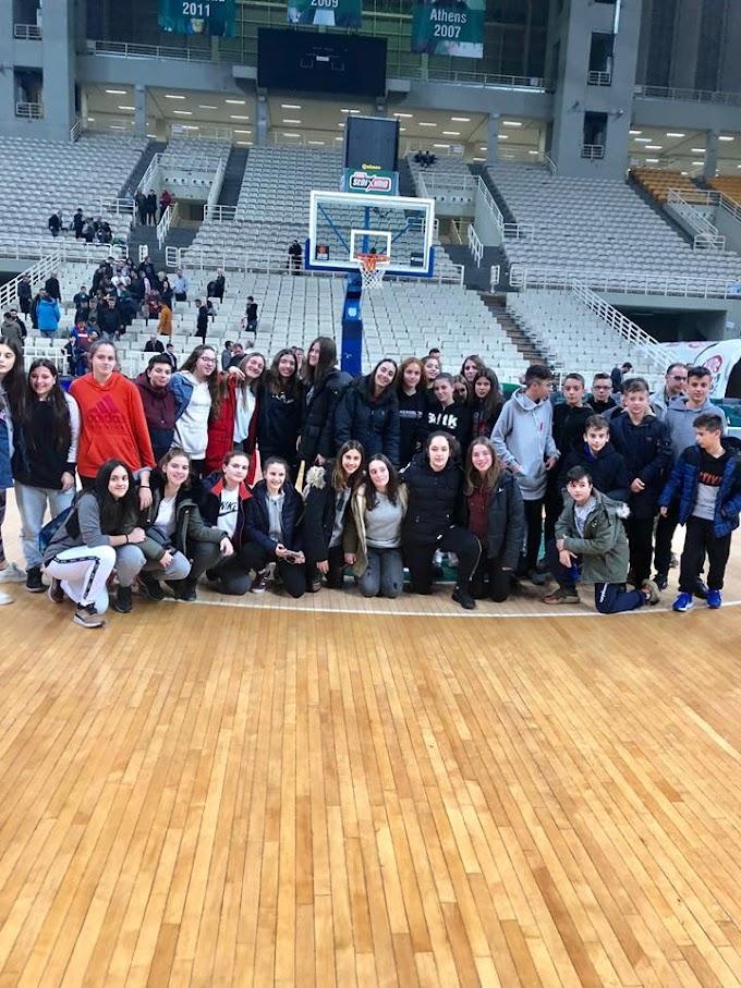 Μοναδική εκδρομή του Παναθλητικού στην Αθήνα-Φωτορεπορτάζ