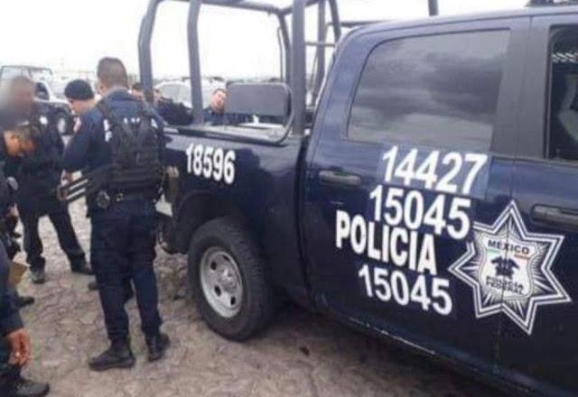 Caen 6 Federales armados hasta las chanclas quien quisieron entrar a casa de seguridad a robarles droga al CJNG