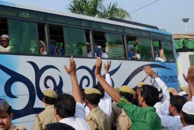 Batal Haji, Uang Jamaah Haji India Dikembalikan 100 Persen