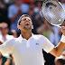 Partai Sengit, Djokovic Raih Gelar Wimbledon 2019
