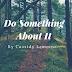 Guest Blogger, Cassidy Lemoine