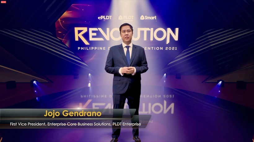 Internet of Possibilities by PLDT and Smart