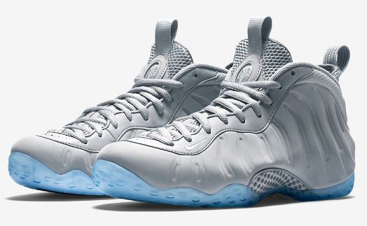 e25811b0a51 Here is a look at the Nike Air Foamposite One