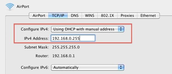 how to change ip address on apple machow to change ip address on apple machow to change ip address on apple mac