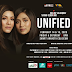 "Sarah Geronimo and Regine Velasquez in ""Unified"" concert on February 2020"