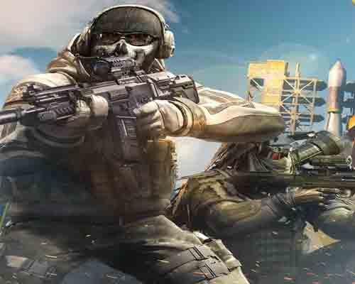 تحميل لعبة  Call of Duty Mobile اصدار 1.0.8
