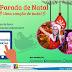 Estão abertas as inscrições para a 5ª Parada de Natal de Registro-SP