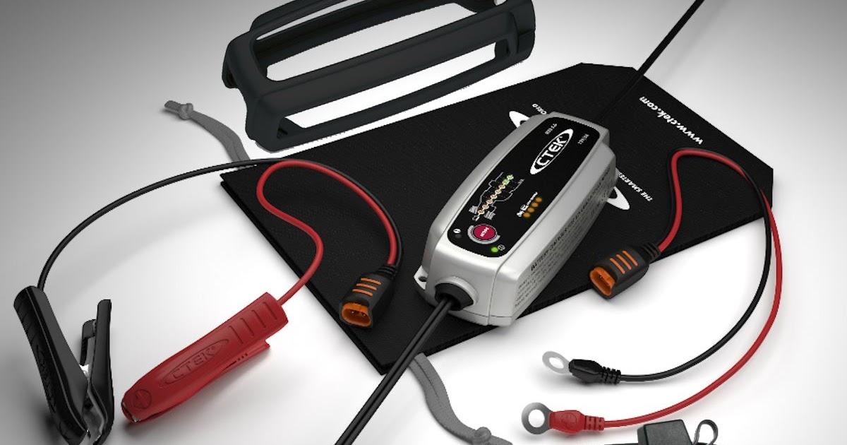 Line Of Ctek Car Battery Charger Reviews