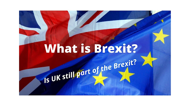 What is Brexit? And Why Brexit Happened - Hindi