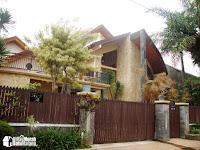 Villa 3H-F10 di  Kota Batu Malang ada Kolam Renangnya Depan Jatimpark 2