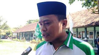 Zamroni : Tanamkan Cinta Tanah Air Terus Dilakukan GP Ansor NTB
