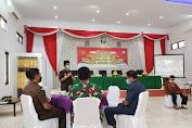 Wakil Bupati Usulkan SAR Pos Selayar Menjadi Kantor BASARNAS Kepulauan Selayar