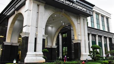 POJK Nomor 8 Tahun 2018 Tentang Layanan Pengaduan di Sektor Keuangan