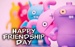 Happy Friendship Day 2017 HD Images