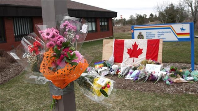 Death toll from Canada mass shooting rises to 23: Police