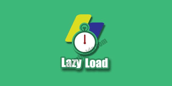 blog jadi kencang dengan memasang script lazy load adsense di blogger