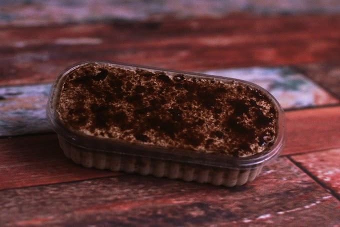 Torta de Ovomaltine (Pote)