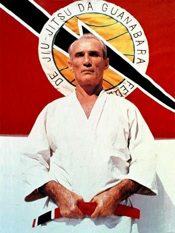 Auckland BJJ: The history of the Gracie Jiu-Jitsu Belt System