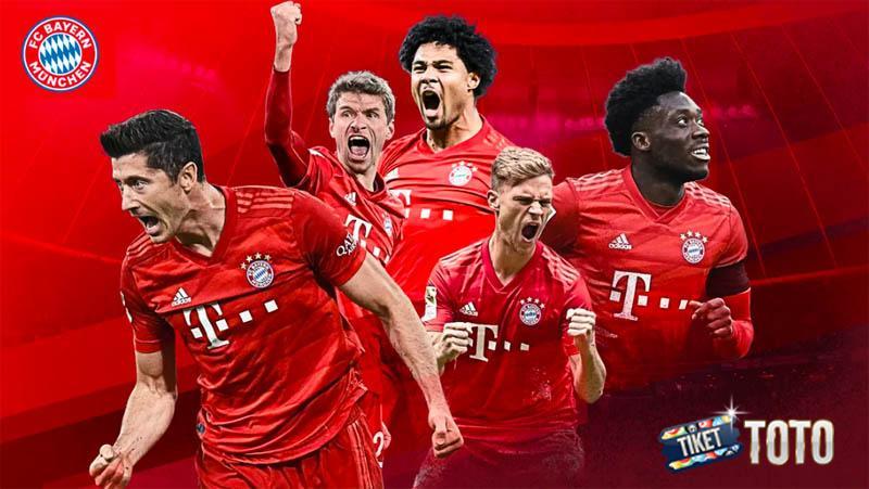 Bayern Munich Juara Piala Dunia Antarklub Berkat VAR