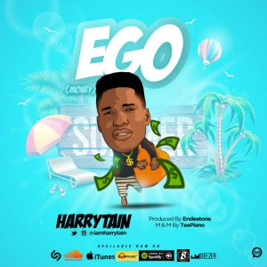 Music : Harrytain - EGO