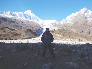 Photo Gallery of the Manaslu trek by Manaslu trek Guide