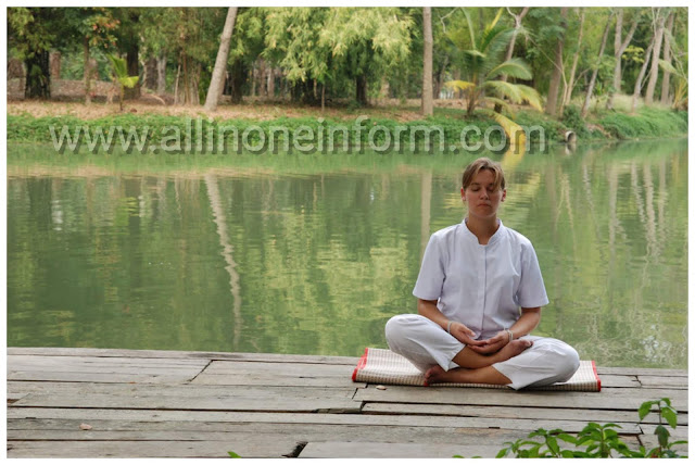 The Benefits Of Meditation. 10 excellent meditation ways to improve your brain and health.