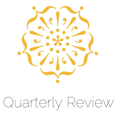 Quarterly Review, book reviews, links, change, psoriasis