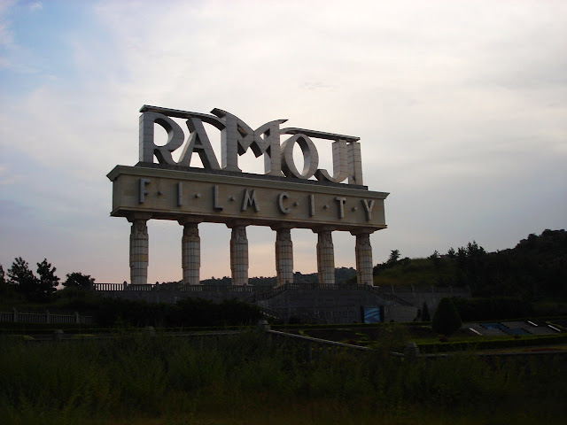 Ramoji Film City – Hyderabad