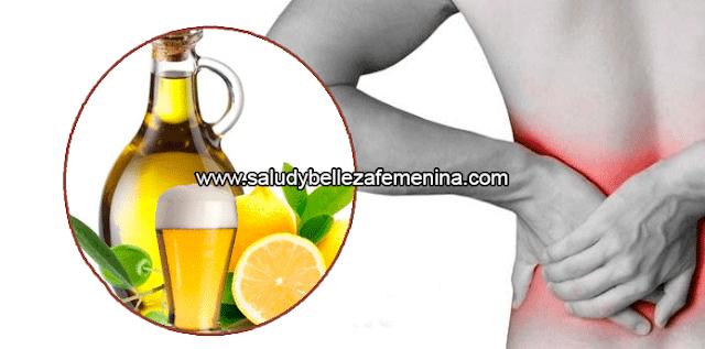 Remedios y tratamientos,
