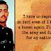 हमारे कल के लिए 22 साल की उम्र में इन्होने देश के लिए अपने प्राण दे दिए - सलाम है इन्हे