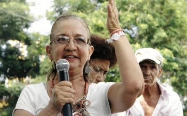 Pemex rescinde contratos otorgados a Felipa Obrador, prima de AMLO