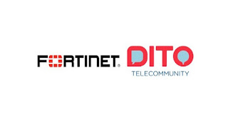 Fortinet - Dito Telecom