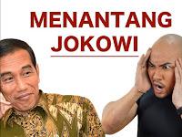 Kena Banget, Deddy C Berani Tantang Jokowi Habis-Habisan Lewat Video Ini, Nyindir Habis