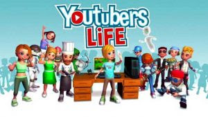 Free Download Youtubers Life Apk Mod Terbaru,Youtubers Life APK MOD Unlimited Money V1.0.4
