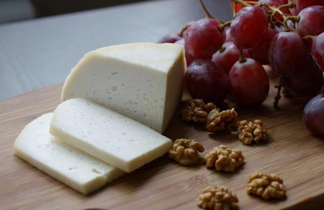 рецепт сладкого домашнего сыра