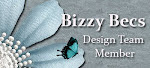 Thrilled to be Designing for Bizzy Becs