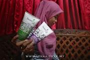 Produk Terbaru daripada SAFI Malaysia - SAFI Beautea