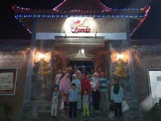 Loker Rumah Makan Joglo Sunda Tegal