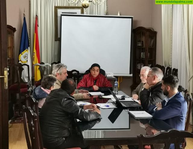 Fuencaliente ya cuenta con un Plan de Emergencias Municipal