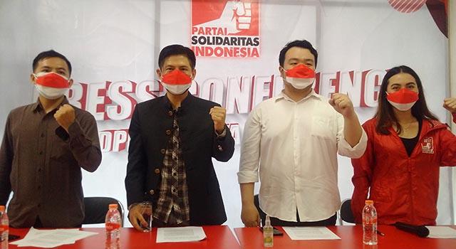 PSI Tagih Janji Wali Kota dalam Momen HJKB ke-21