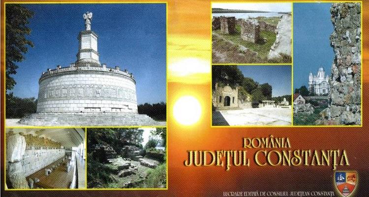Lista cu atracții și obiective turistice din județul Constanța.