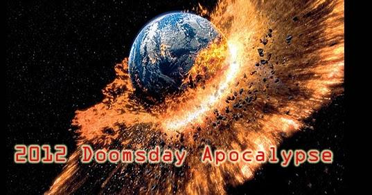 Writer's Corner: Doomsday in Dec 2012? Does NASA Predict ...