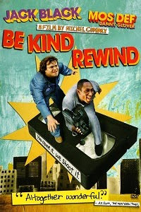 Watch Be Kind Rewind Online Free in HD