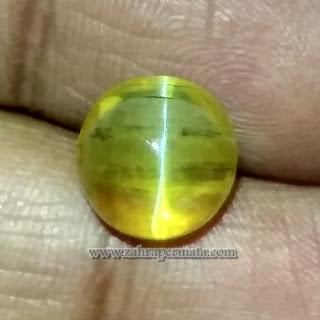 Batu Permata Opal Cat Eye - ZP 1120